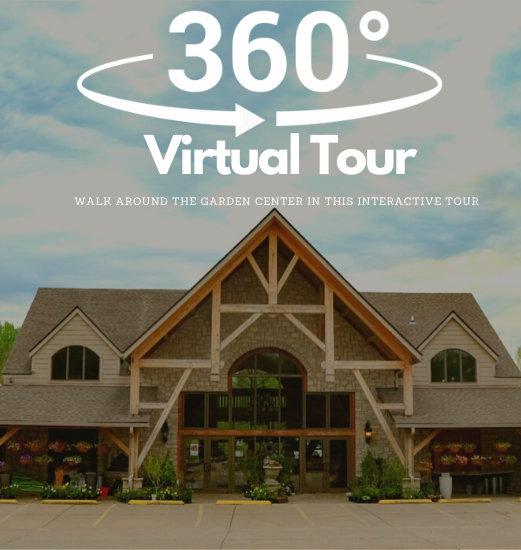Frisella Nursery Virtual Tour poster